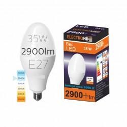 BEC LED BALON MARE 35W A105 3200LM 6000K E27